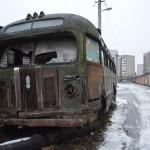 Автобус ЗИС-155